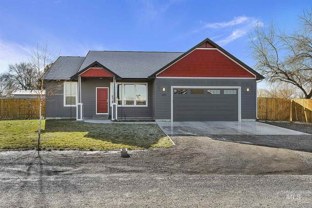 4508 Laster, Caldwell, ID 83607 (MLS #98791355) :: Juniper Realty Group