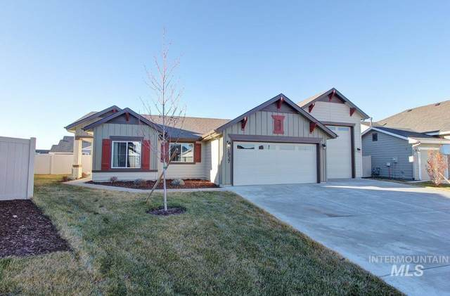 1937 N Hose Gulch, Kuna, ID 83634 (MLS #98791356) :: Juniper Realty Group