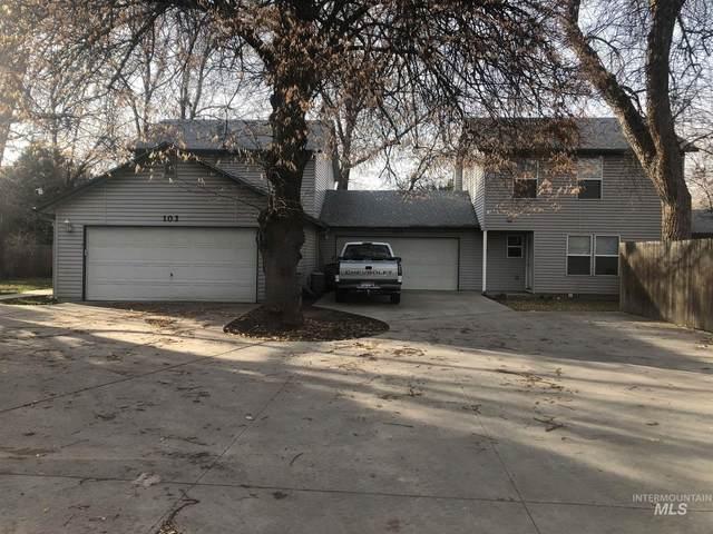 101-103 S Latah, Boise, ID 83705 (MLS #98791359) :: Juniper Realty Group