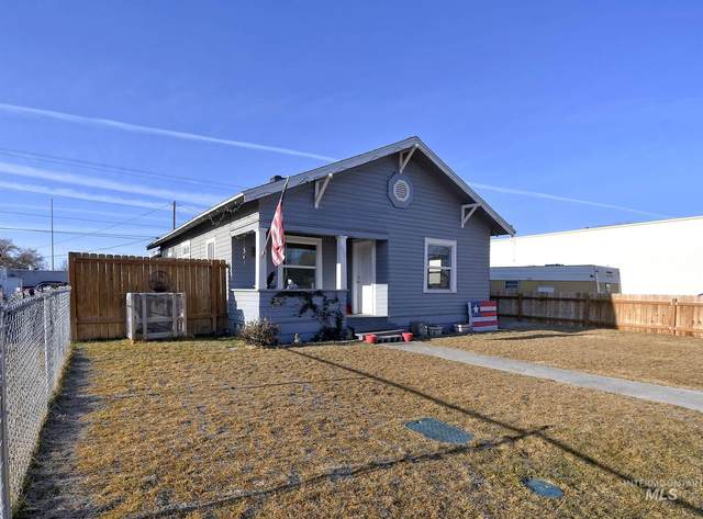 520 2nd Ave E, Twin Falls, ID 83301 (MLS #98791371) :: Juniper Realty Group