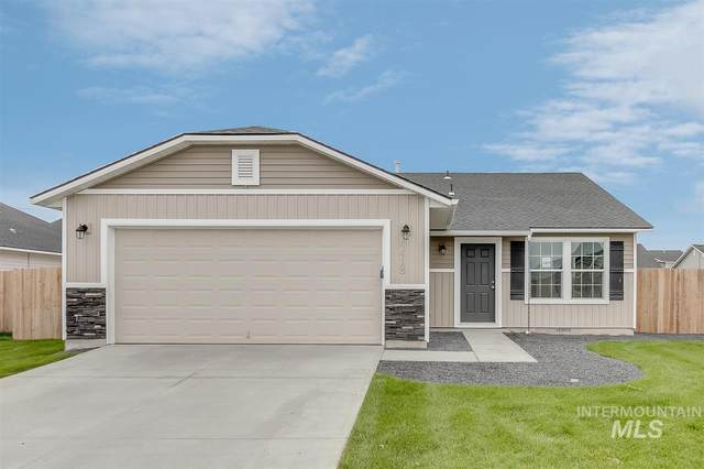 13562 Bascom St, Caldwell, ID 83607 (MLS #98791381) :: Minegar Gamble Premier Real Estate Services