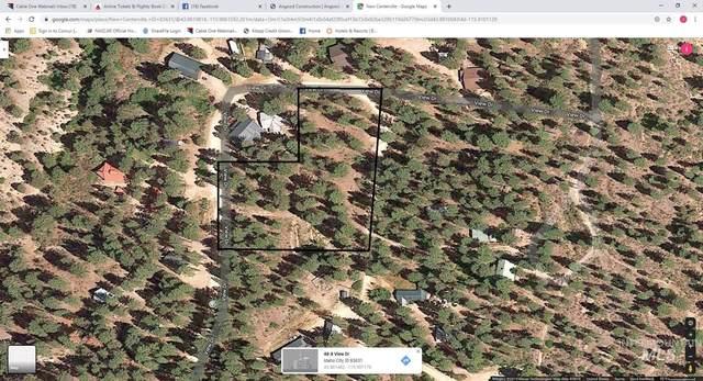 TBD View Dr, Centerville, ID 83631 (MLS #98791383) :: Jon Gosche Real Estate, LLC