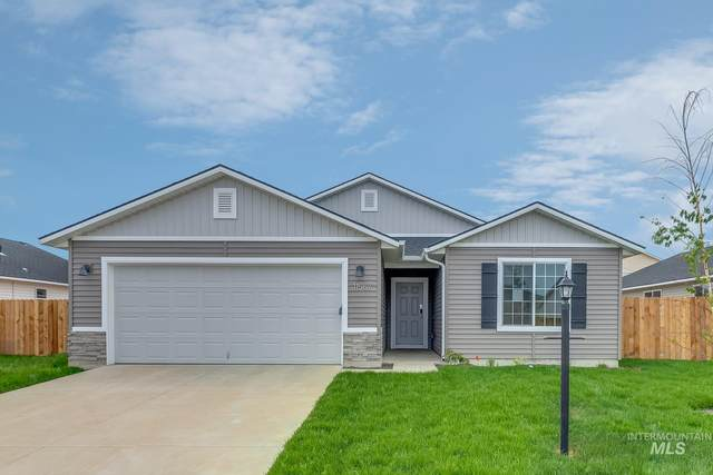 8317 E Conant St, Nampa, ID 83687 (MLS #98791387) :: Bafundi Real Estate