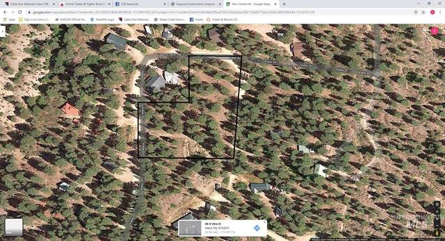 TBD View Dr, Centerville, ID 83631 (MLS #98791388) :: Jon Gosche Real Estate, LLC