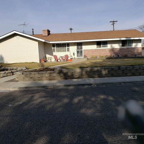 1137 SW 5th Ave, Ontario, OR 97914 (MLS #98791410) :: Jon Gosche Real Estate, LLC