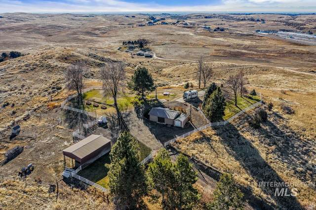 8927 W Greenwillow Ln, Eagle, ID 83616 (MLS #98791412) :: Epic Realty