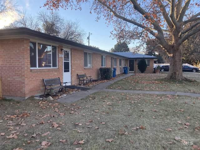 1306 N Mckinney, Boise, ID 83704 (MLS #98791430) :: Silvercreek Realty Group