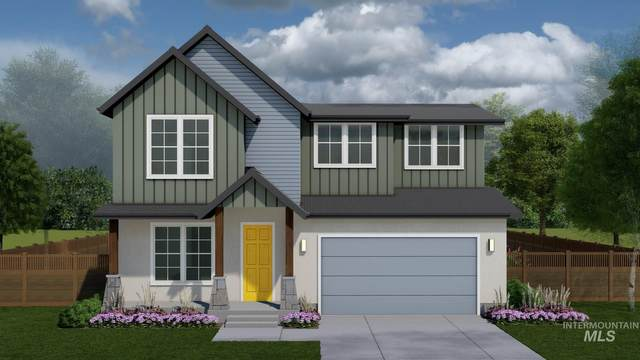 2902 W Neff St, Boise, ID 83703 (MLS #98791433) :: Build Idaho