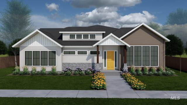 2910 W Neff St, Boise, ID 83703 (MLS #98791439) :: Build Idaho