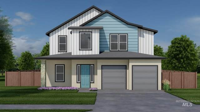 2894 W Neff St, Boise, ID 83703 (MLS #98791440) :: Build Idaho