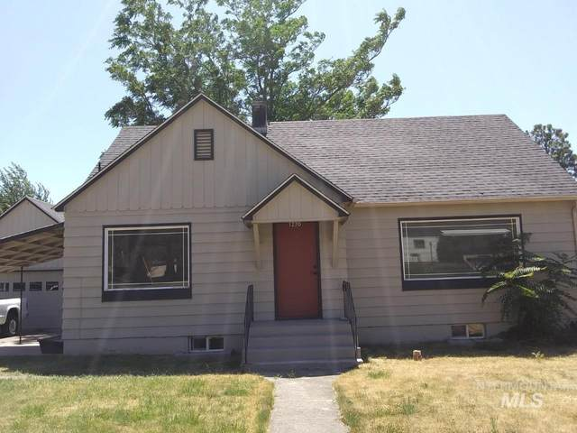 1270 Main St, Pomeroy, WA 99347 (MLS #98791454) :: Team One Group Real Estate