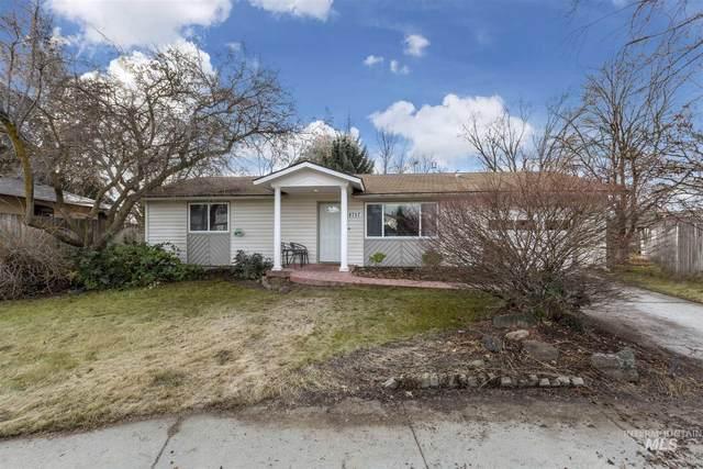 8757 W Midland, Boise, ID 83704 (MLS #98791459) :: Silvercreek Realty Group