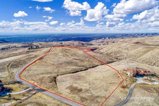 TBD4 E Wildhorse Ln, Boise, ID 83712 (MLS #98791466) :: Silvercreek Realty Group