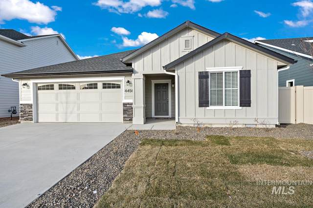 4450 W Everest St, Meridian, ID 83646 (MLS #98791469) :: Team One Group Real Estate