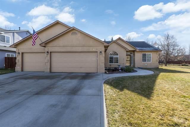 14179 W Battenberg Ct, Boise, ID 83713 (MLS #98791472) :: Navigate Real Estate