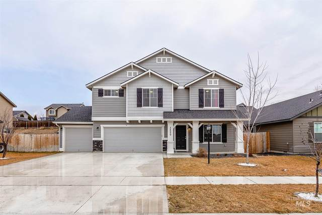 3520 S Fork, Nampa, ID 83686 (MLS #98791476) :: Idaho Real Estate Pros