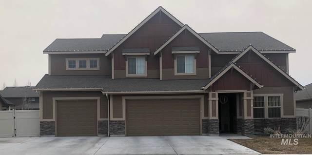 605 Smithwick Rd, Twin Falls, ID 83301 (MLS #98791485) :: Idaho Real Estate Pros