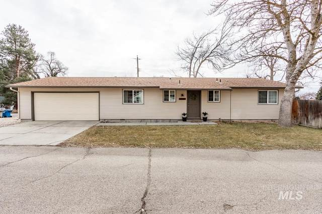 1809 W Malad Ln, Boise, ID 83705 (MLS #98791486) :: Team One Group Real Estate