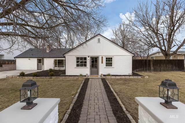 4520 W Kootenai St, Boise, ID 83705 (MLS #98791491) :: Team One Group Real Estate