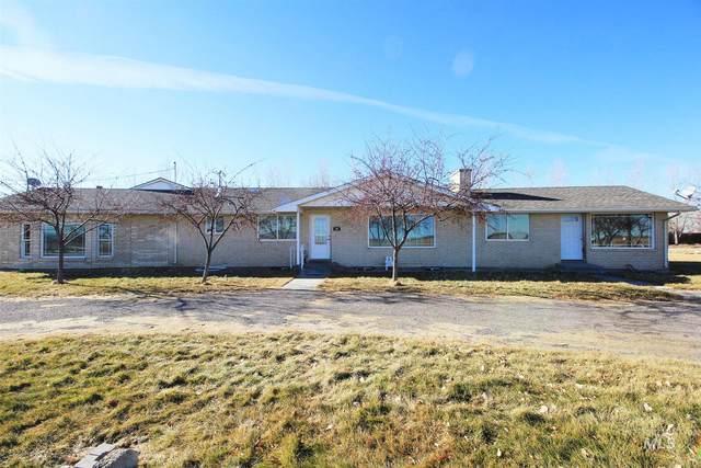 54 N 400 W, Burley, ID 83318 (MLS #98791503) :: Build Idaho