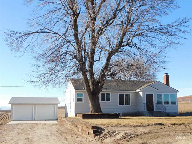 17353 Allendale, Wilder, ID 83676 (MLS #98791511) :: Idaho Real Estate Pros