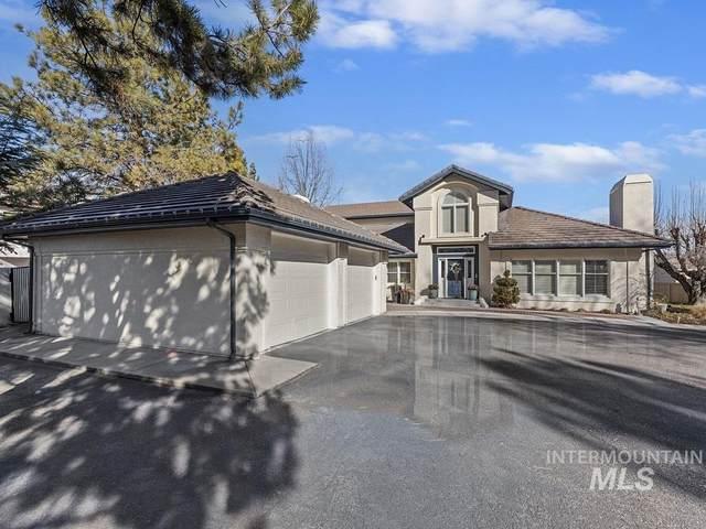11808 W Chinden Ridge, Boise, ID 83714 (MLS #98791512) :: Jon Gosche Real Estate, LLC