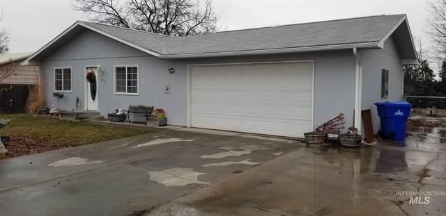 1835 Powers Dr., Lewiston, ID 83501 (MLS #98791521) :: Jon Gosche Real Estate, LLC