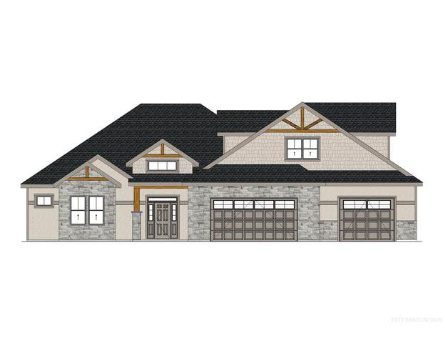 6929 W Biathlon St., Eagle, ID 83616 (MLS #98791529) :: Jon Gosche Real Estate, LLC