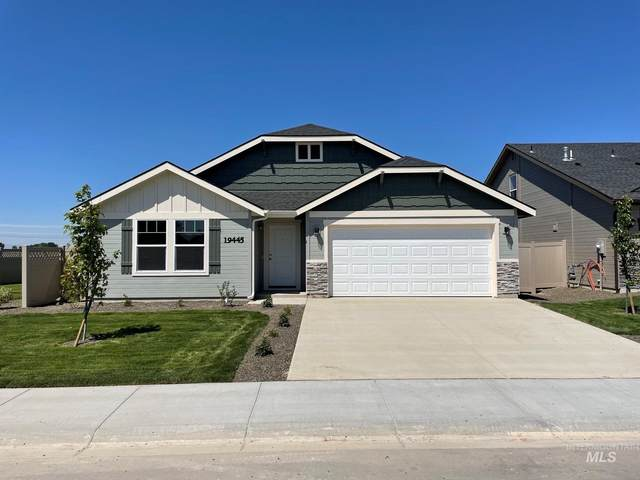 19445 Red Eagle Way, Caldwell, ID 83605 (MLS #98791530) :: Story Real Estate