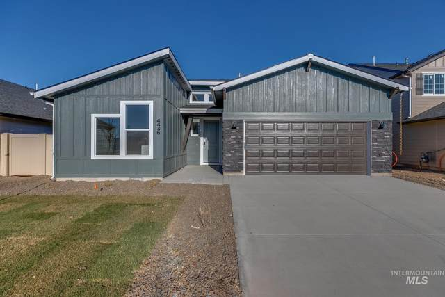 2486 W Balboa Dr, Kuna, ID 83634 (MLS #98791538) :: Juniper Realty Group