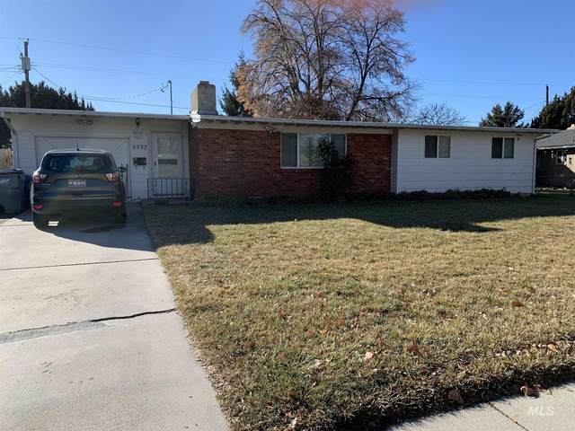 6933 W Brentwood, Boise, ID 83709 (MLS #98791554) :: Epic Realty