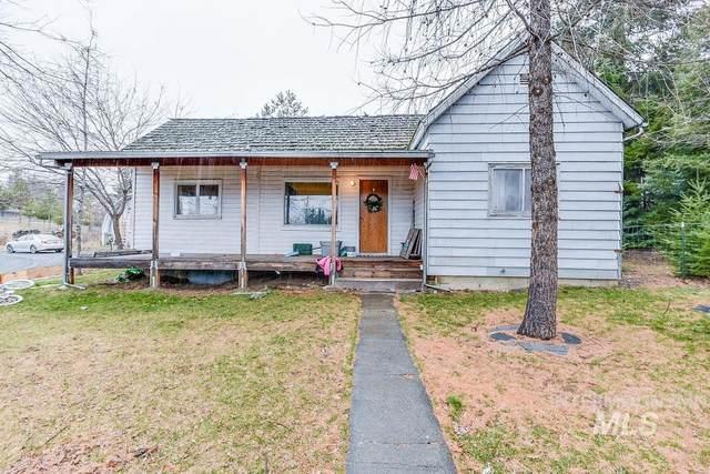 130 E Pecan, Genesee, ID 83832 (MLS #98791596) :: Navigate Real Estate