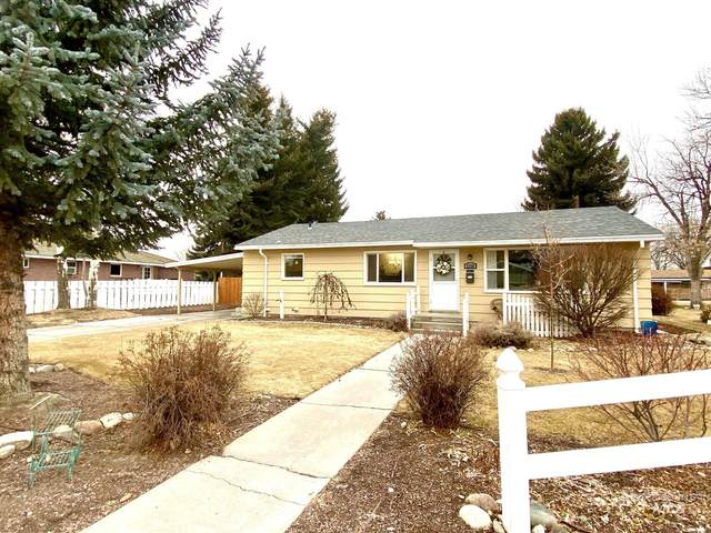 2340 Miller Ave, Burley, ID 83318 (MLS #98791611) :: Jeremy Orton Real Estate Group