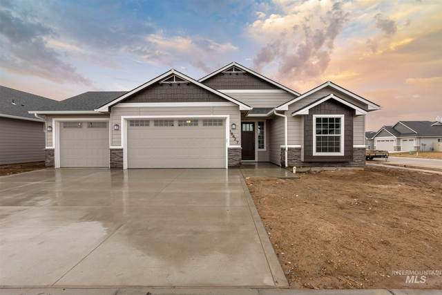 18427 N Wild Goose Avenue, Nampa, ID 83687 (MLS #98791614) :: Juniper Realty Group