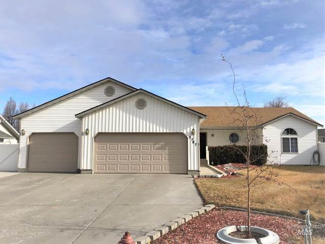 2787 Paintbrush Dr., Twin Falls, ID 83301 (MLS #98791660) :: Juniper Realty Group