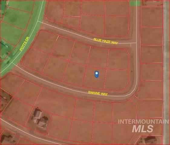 TBD Swanie Way, Mccall, ID 83638 (MLS #98791667) :: Story Real Estate