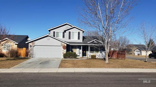 610 E Blue Heron Street, Meridian, ID 83646 (MLS #98791668) :: Michael Ryan Real Estate