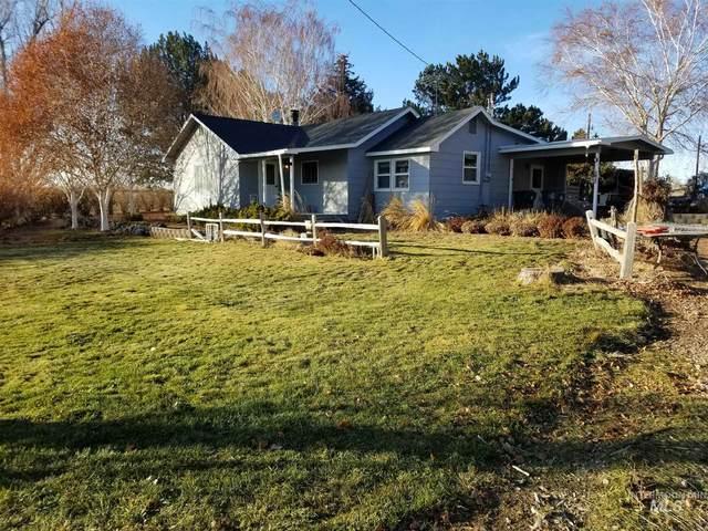 664 E 200 S, Jerome, ID 83338 (MLS #98791683) :: Jeremy Orton Real Estate Group