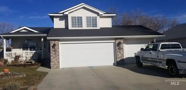1294 New York St, Middleton, ID 83644 (MLS #98791700) :: Michael Ryan Real Estate