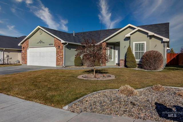4200 E Boreal Ct, Nampa, ID 83687 (MLS #98791703) :: Juniper Realty Group