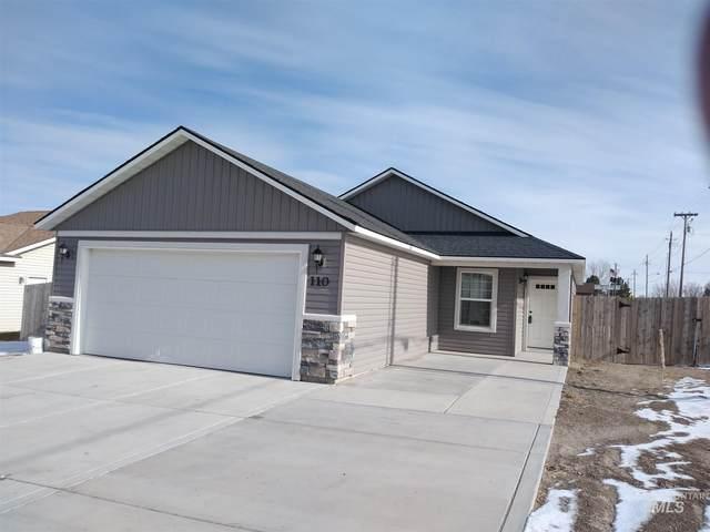 110 Big Cedar Drive, Hansen, ID 83334 (MLS #98791734) :: Beasley Realty
