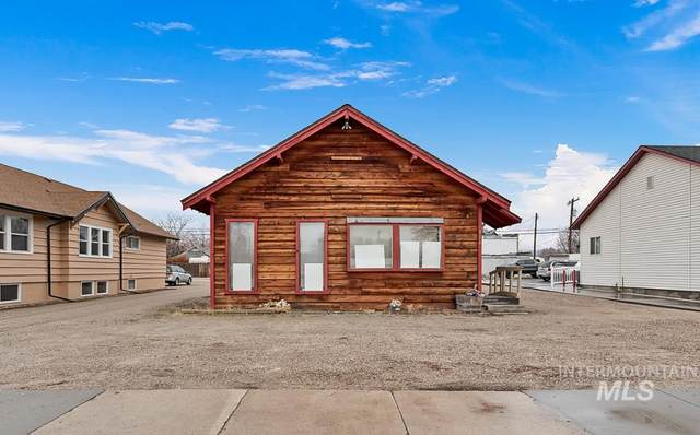 514 S Washington Ave, Emmett, ID 83617 (MLS #98791735) :: Michael Ryan Real Estate