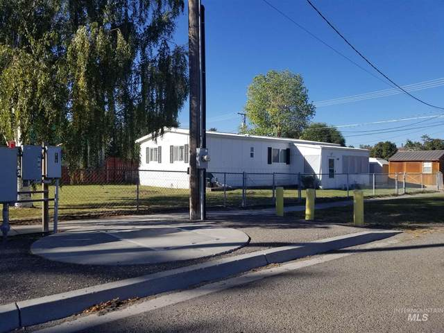 101 5th Street, Rupert, ID 83350 (MLS #98791748) :: Hessing Group Real Estate