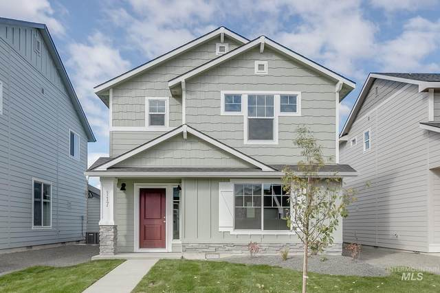 4887 W Thornapple Dr, Meridian, ID 83646 (MLS #98791761) :: Epic Realty