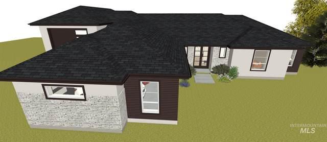 TBD E Aeronca Ct Lot 14 Blk 1 Red Baron Estates #1, Mountain Home, ID 83647 (MLS #98791765) :: The Bean Team