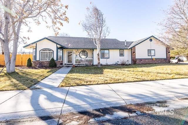 1327 N Rutledge, Meridian, ID 83642 (MLS #98791769) :: Full Sail Real Estate