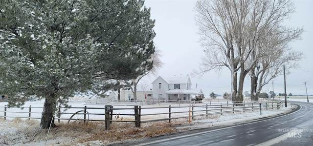 22514 Highway 30, Kimberly, ID 83303 (MLS #98791775) :: Hessing Group Real Estate