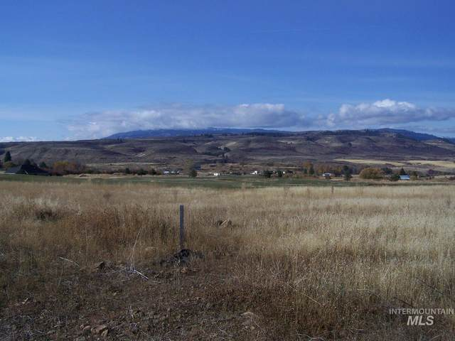 TBD Fairway Dr. Lot 43, Council, ID 83612 (MLS #98791792) :: Boise River Realty