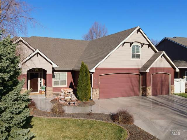 2240 W Teano Dr., Meridian, ID 83646 (MLS #98791794) :: Navigate Real Estate
