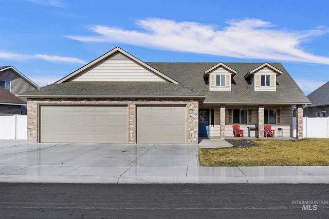 2651 Carriage Way, Twin Falls, ID 83301 (MLS #98791798) :: Michael Ryan Real Estate